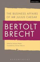The Business Affairs of Mr Julius Caesar, published by Bloomsbury