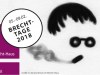 Brecht-Tage logo